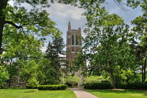 Michigan State University Graduate Industrial Organizational Psychology
