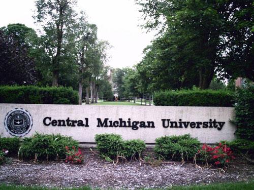 Central Michigan University Online Bachelor's
