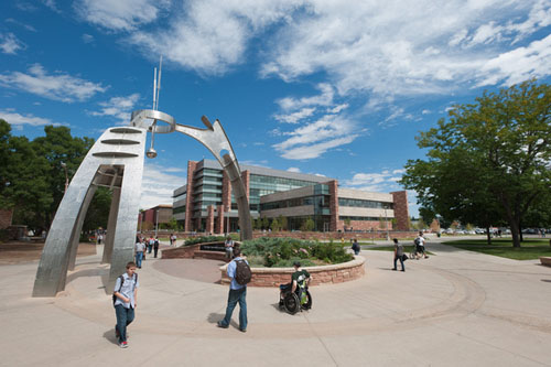 Colorado State University Online Bachelor's