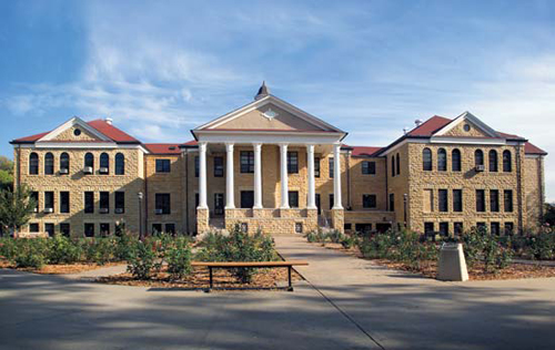 Fort Hays State University Online Bachelor's