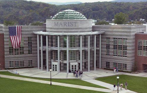 Marist College Online Bachelor's