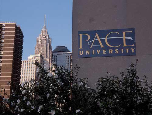 Pace University Online Bachelor's