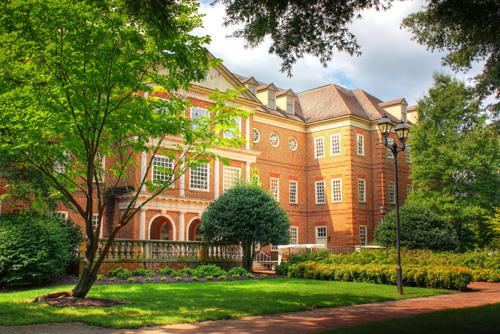 Regent University Online Bachelor's