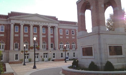 University of Alabama Online Bachelor's