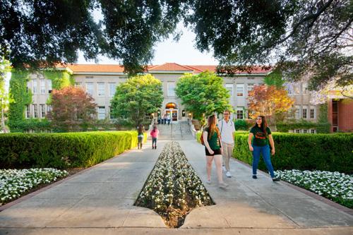 University of La Verne Online Bachelor's