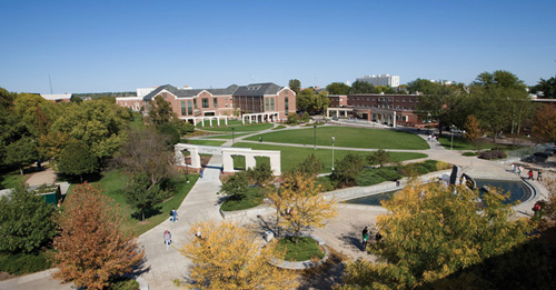 University of Nebraska Online Bachelor's
