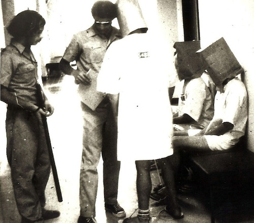 8. Stanford Prison Experiment (1971)
