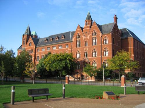 Saint Louis University Graduate Industrial Organizational Psychology
