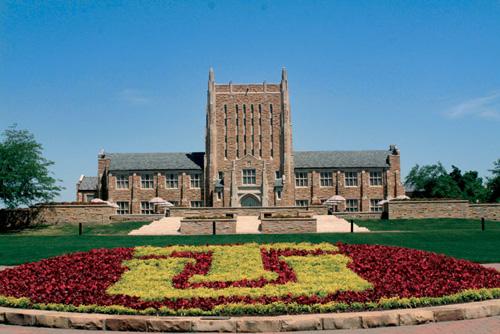 University of Tulsa Graduate Industrial Organizational Psychology