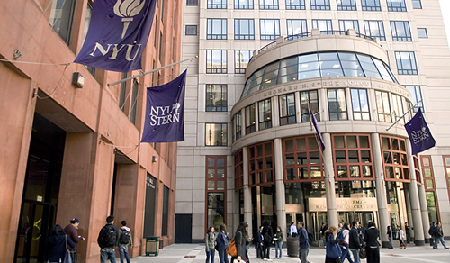 New York University Graduate Social Psychology