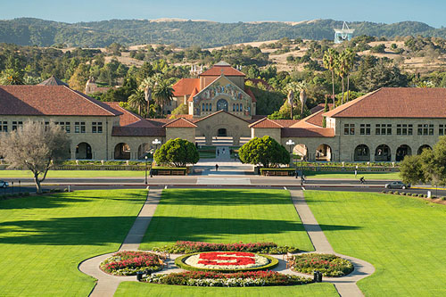 Stanford University Graduate Social Psychology