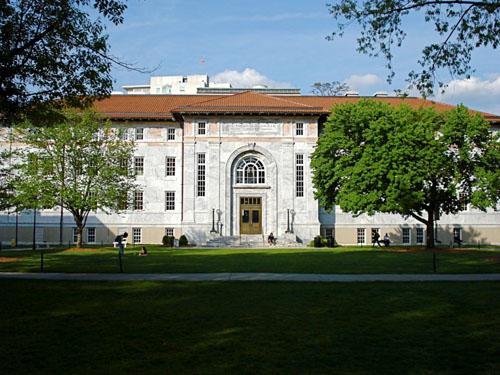 Emory University Best Value Bachelor's