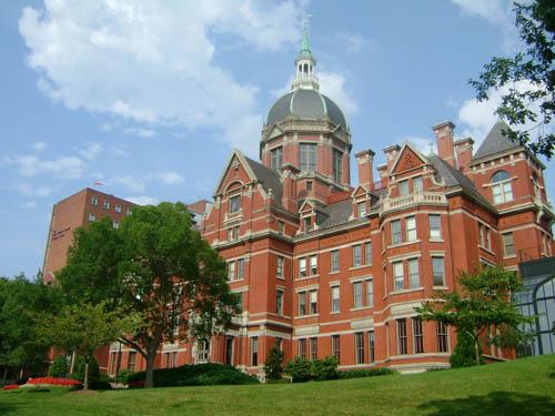 Johns Hopkins University Best Value Bachelor's
