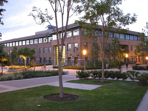 University of California Irvine Top Public Ivy
