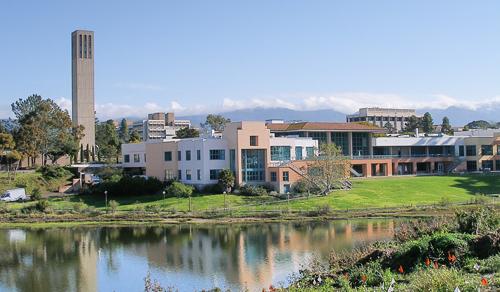 University of California Santa Barbara Top Public Ivy