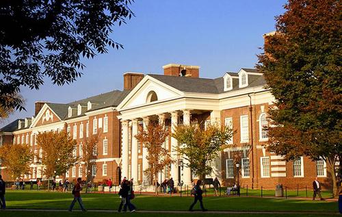University of Delaware Top Public Ivy