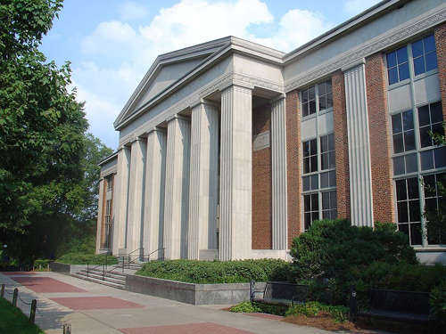 University of Georgia Top Public Ivy