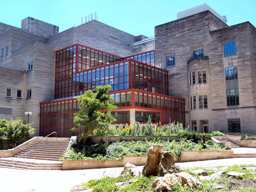 Indiana University Top Public Ivy