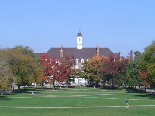 University of Illinois Top Public Ivy