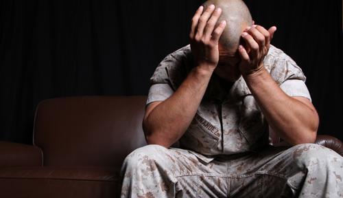 Military Psychologist