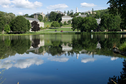 Colgate College Best Liberal Arts in Psychology