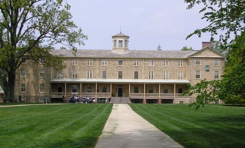 Haverford  College Best Liberal Arts in Psychology