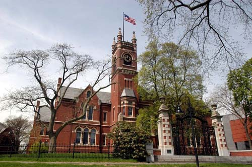 Smith College Best Liberal Arts in Psychology