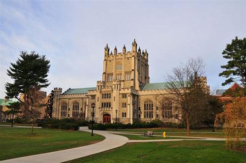 Vassar College Best Liberal Arts in Psychology