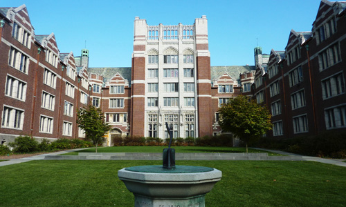 Wellesley College Best Liberal Arts in Psychology