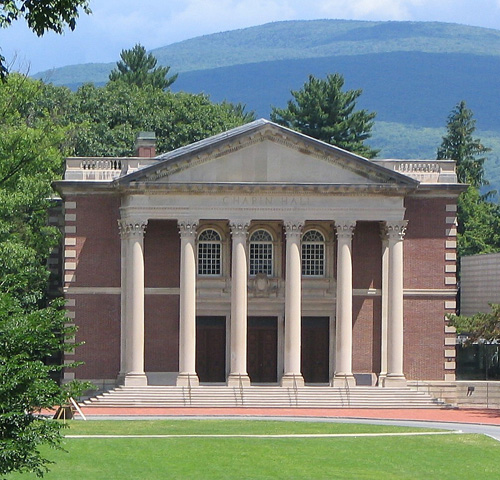 Williams College Best Liberal Arts in Psychology