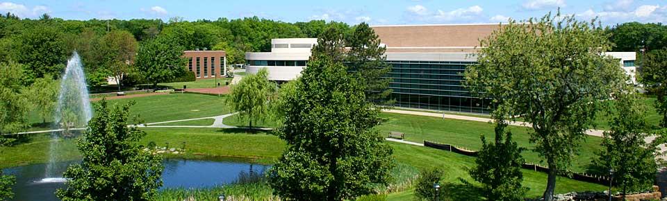 Bryant University Top Northern Psychology School