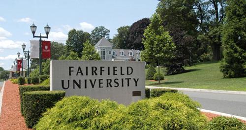 Fairfield University Top Northern Psychology School