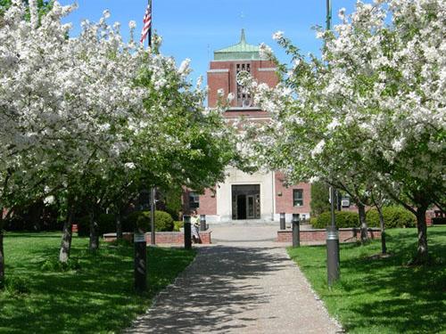 Le Moyne College Top Northern Psychology School