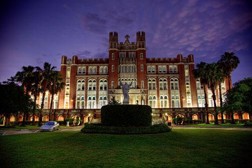 Loyola University Top Northern Psychology School