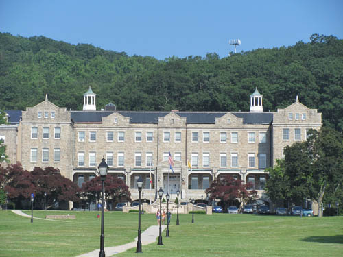 Mount Saint Marys University Top Northern Psychology School