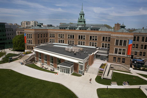 Simmons College Top Northern Psychology School