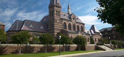 Gallaudet University Top Northern Psychology School