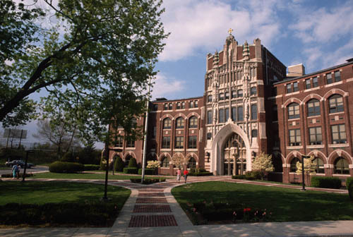 Providence College Top Northern Psychology School