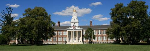 Rowan  University Top Northern Psychology School