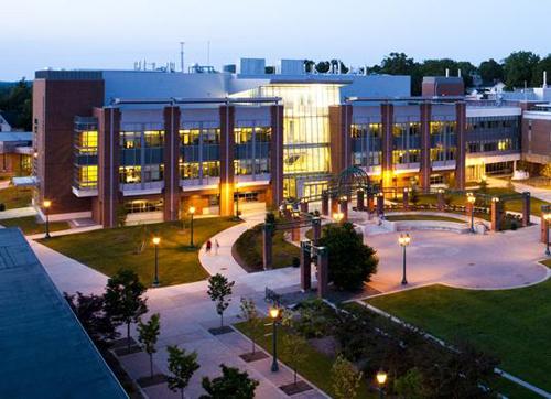 Suny Geneseo University Top Northern Psychology School