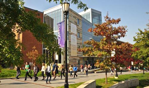 University of Scranton Top Northern Psychology School