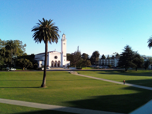 Loyola Marymount University Best Psychology Degree in the West