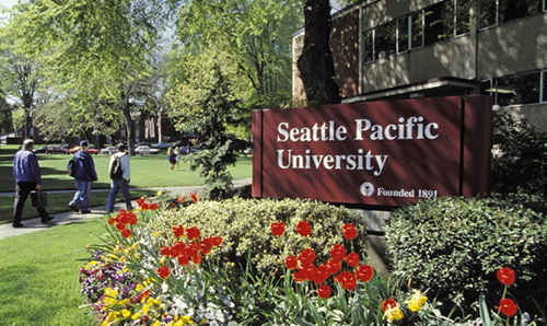 Seattle Pacific UniversityMaster of Arts in Psychology Master of Psychology Master of Psychology with clinical concentration