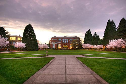 University of Portland Best Psychology Degree in the West