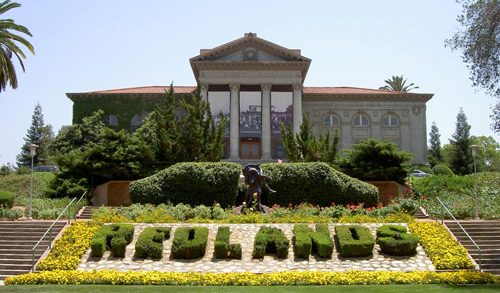 University of the Redlands Best Psychology Degree in the West
