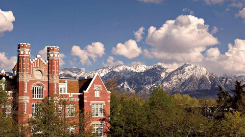 Westminster College Best Psychology Degree in the West