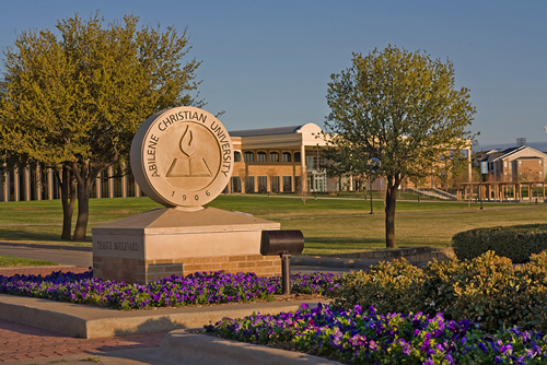 Abilene Christian University Best Psychology Degree in the West