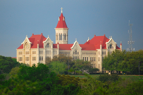 Saint Edwards University Best Psychology Degree in the West