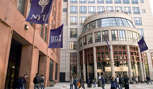 New York University Best Psychology Program for Recent Graduates