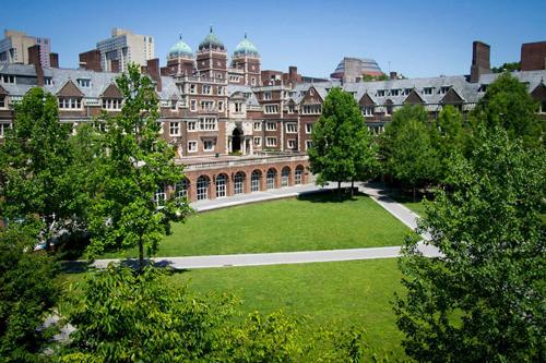 University of Pennsylvania Best Psychology Program for Recent Graduates